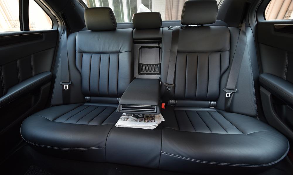 Mercedes E Class Rental Malaysia Car Rental